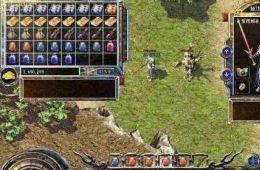 传奇超变网站里游戏通天之塔玩法