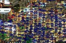 分享65535变态传奇里道士职业的多种玩法