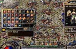 超级变态传奇私服的道士在游戏中并非局限于辅助