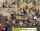 屠龙新开传奇里神殿地图获取高端装备首选