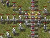 新开1.76大极品传奇的战士战斗技巧分享