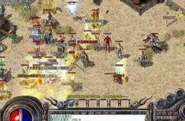 传奇私服发布网中游戏超级狂暴怎么来的?