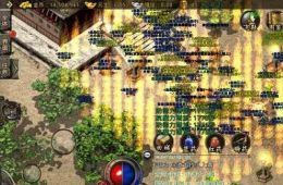 新开超变传奇中资深玩家分享纯阳之境攻略