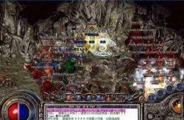 传奇sf网站中话说战士职业的实力